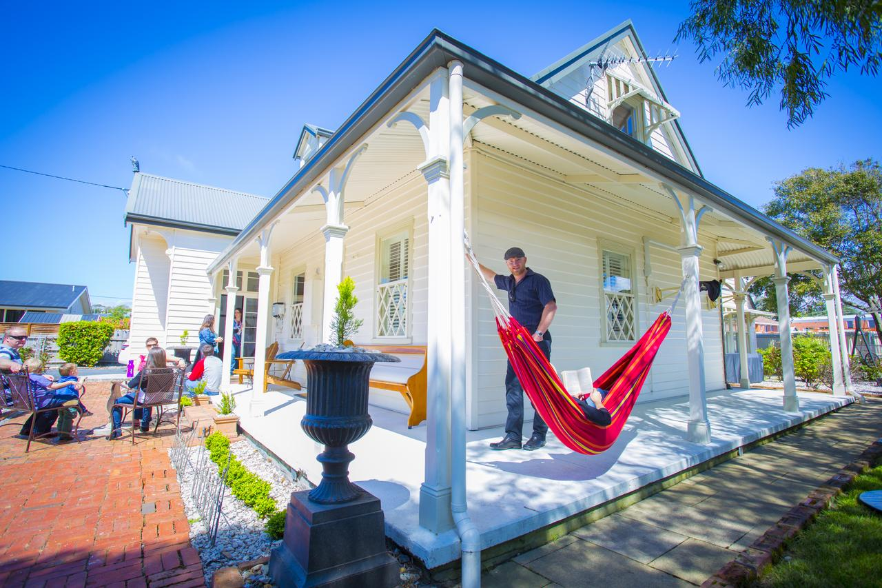 The Port Masters Lodgings - Accommodation QLD