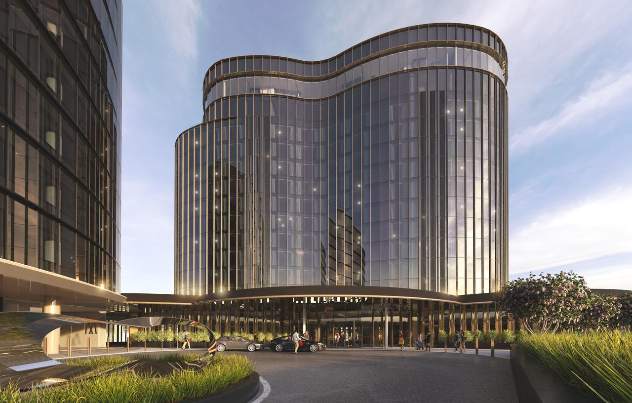 Hotel Chadstone Melbourne MGallery by Sofitel - Accommodation QLD