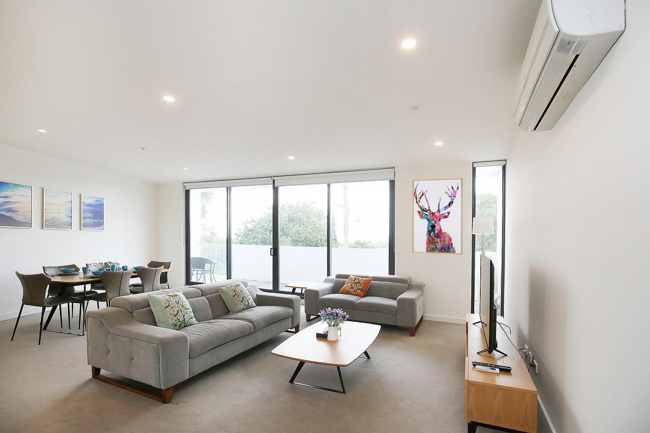 Ellia Doncaster Apartment - Accommodation QLD