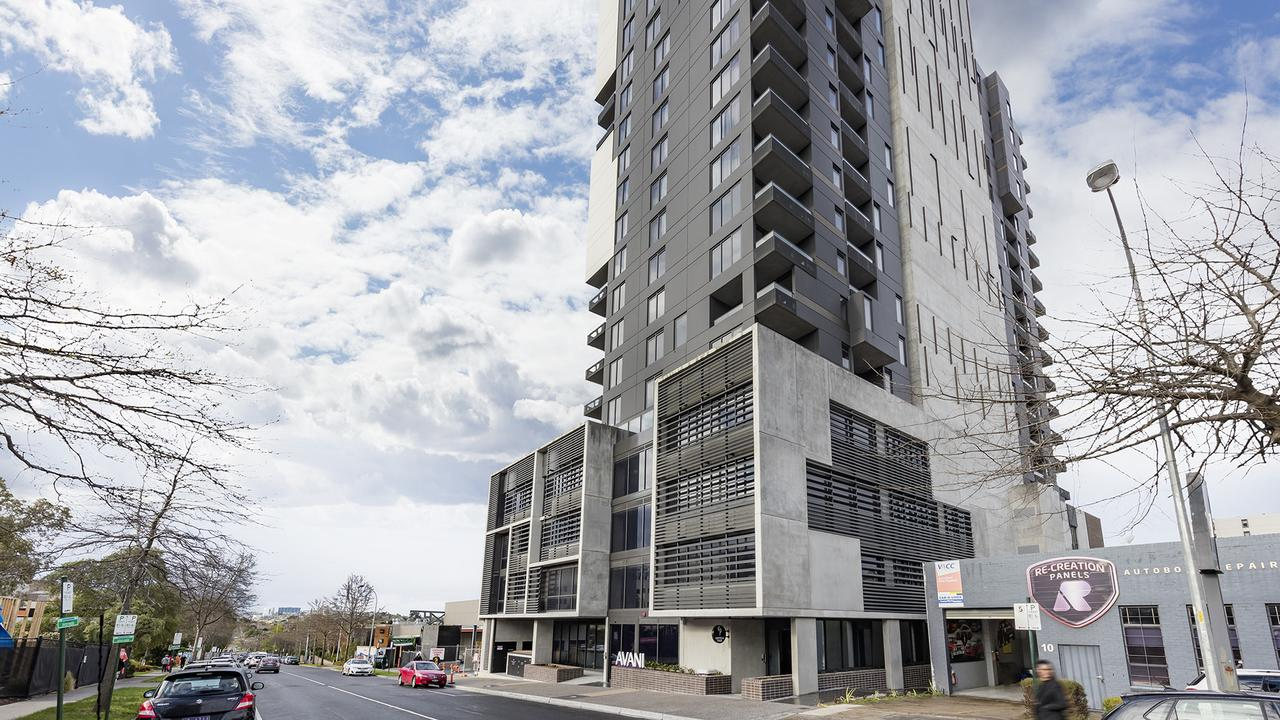 Avani Melbourne Box Hill Residences - Accommodation QLD