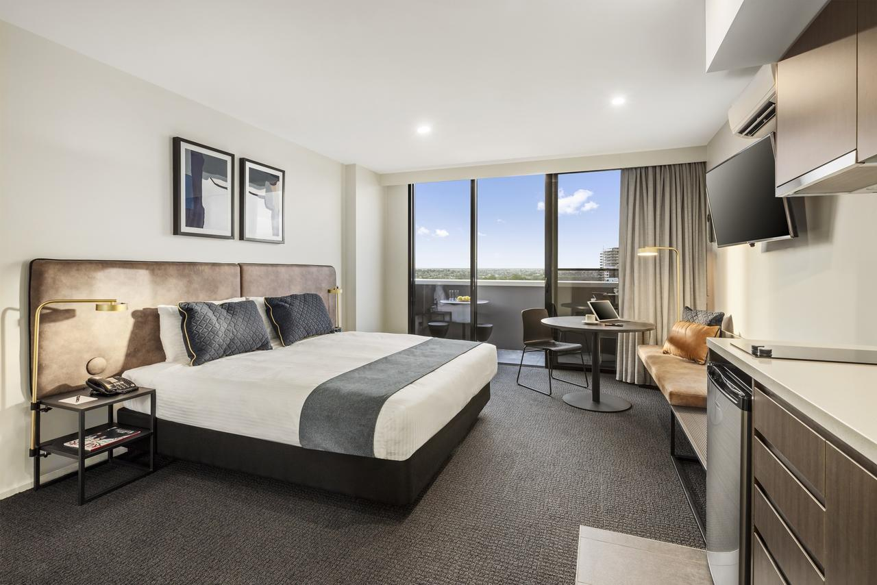 Quest Maribyrnong - Accommodation QLD