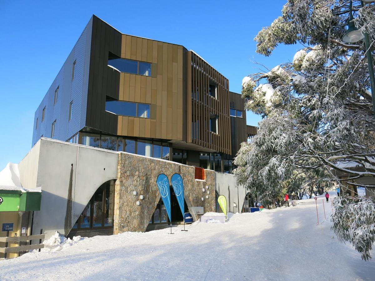 Buller Central Hotel - Accommodation QLD