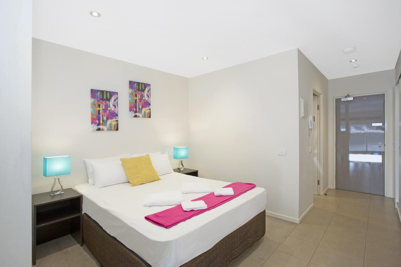 Astra Apartments Glen Waverley Springvale RD - Accommodation QLD