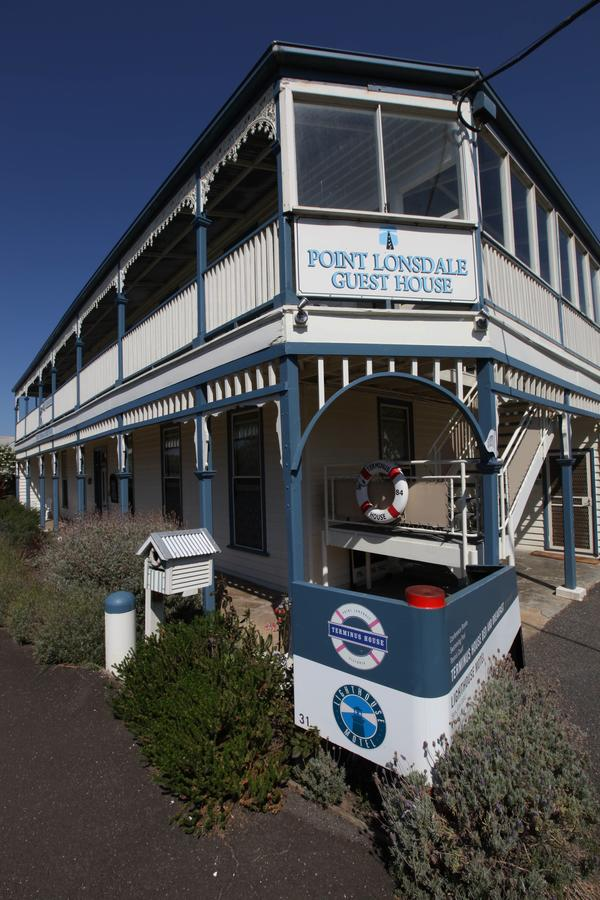 Point Lonsdale Guest House - Accommodation QLD