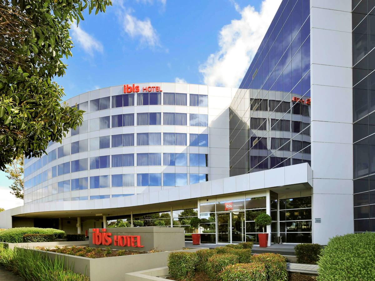 ibis Melbourne - Glen Waverley - Accommodation QLD