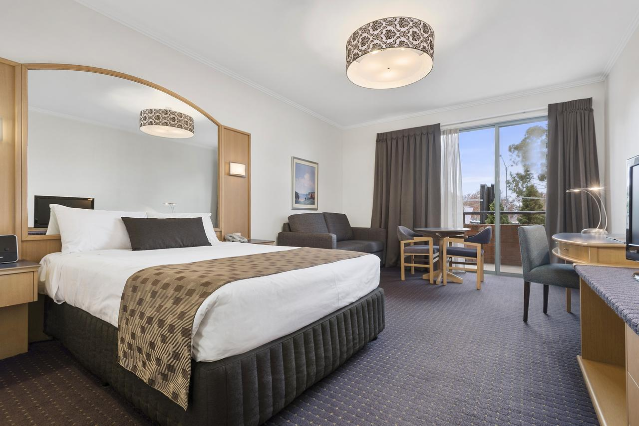 Quality Hotel Wangaratta Gateway - Accommodation QLD