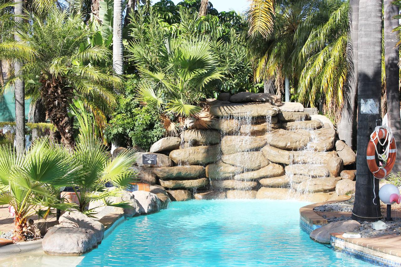 Swan Hill Resort - Accommodation QLD