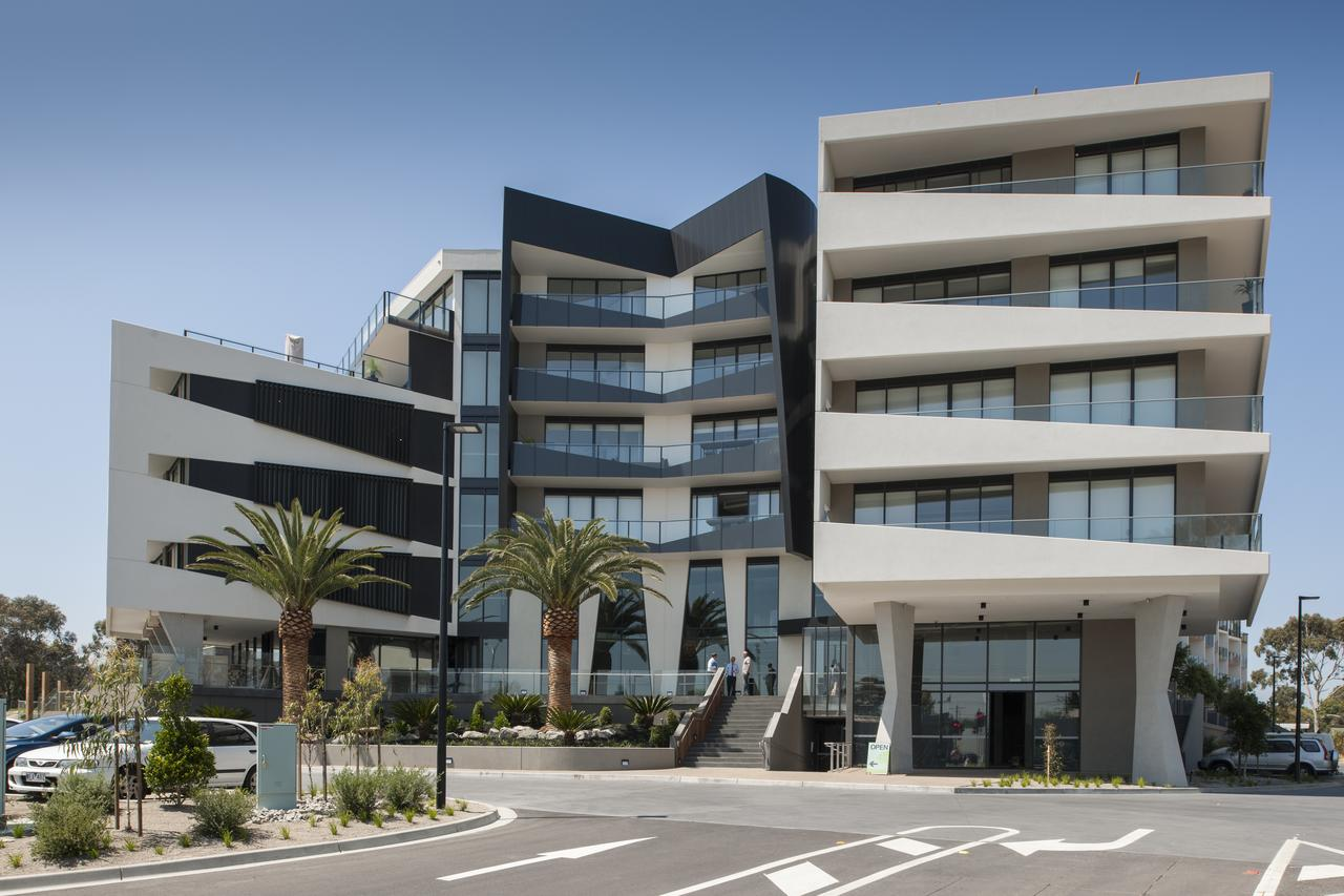 Sandy Hill Serviced Apartments - Accommodation QLD