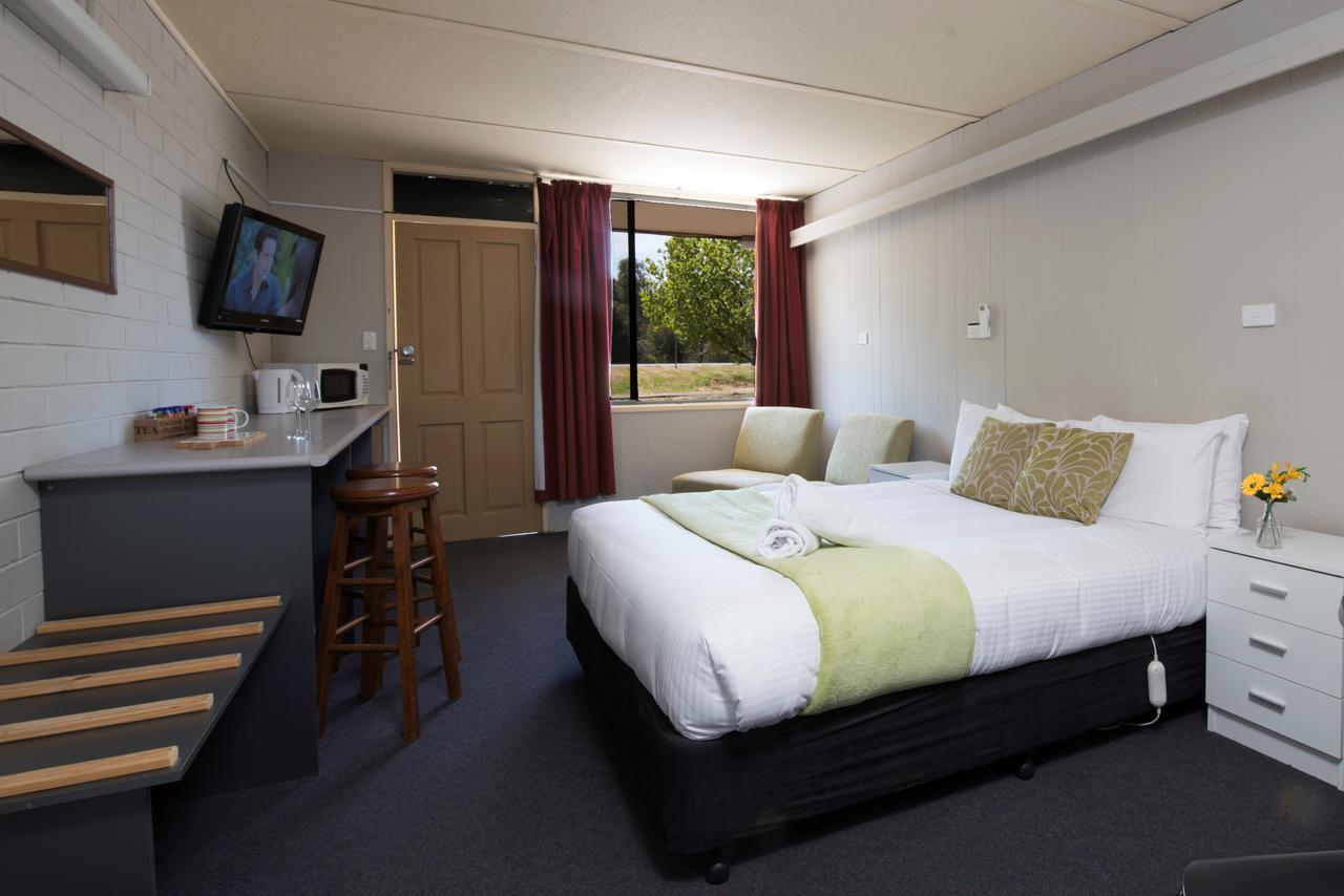 Bridgewater Motel - Accommodation QLD