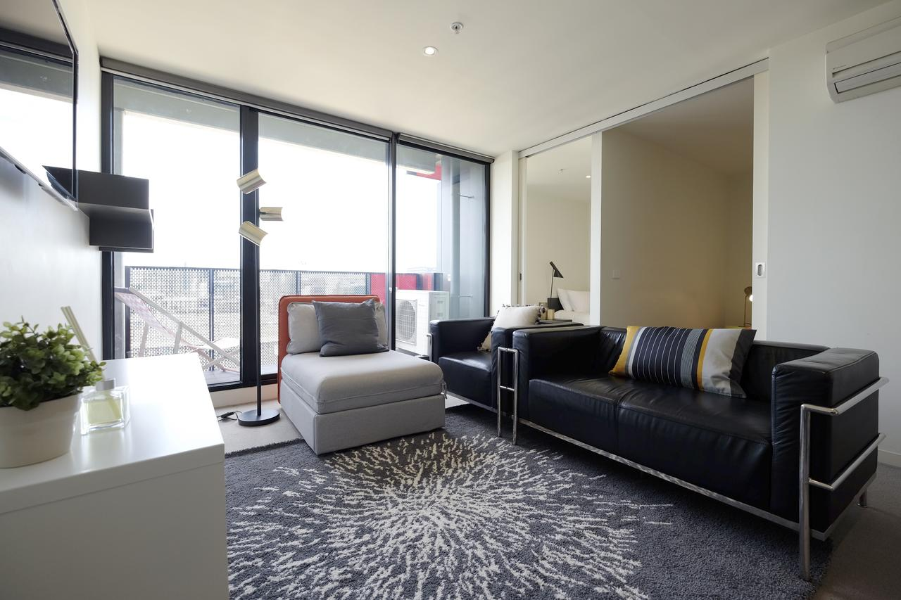 Mono Apartments on Franklin Street - Accommodation QLD