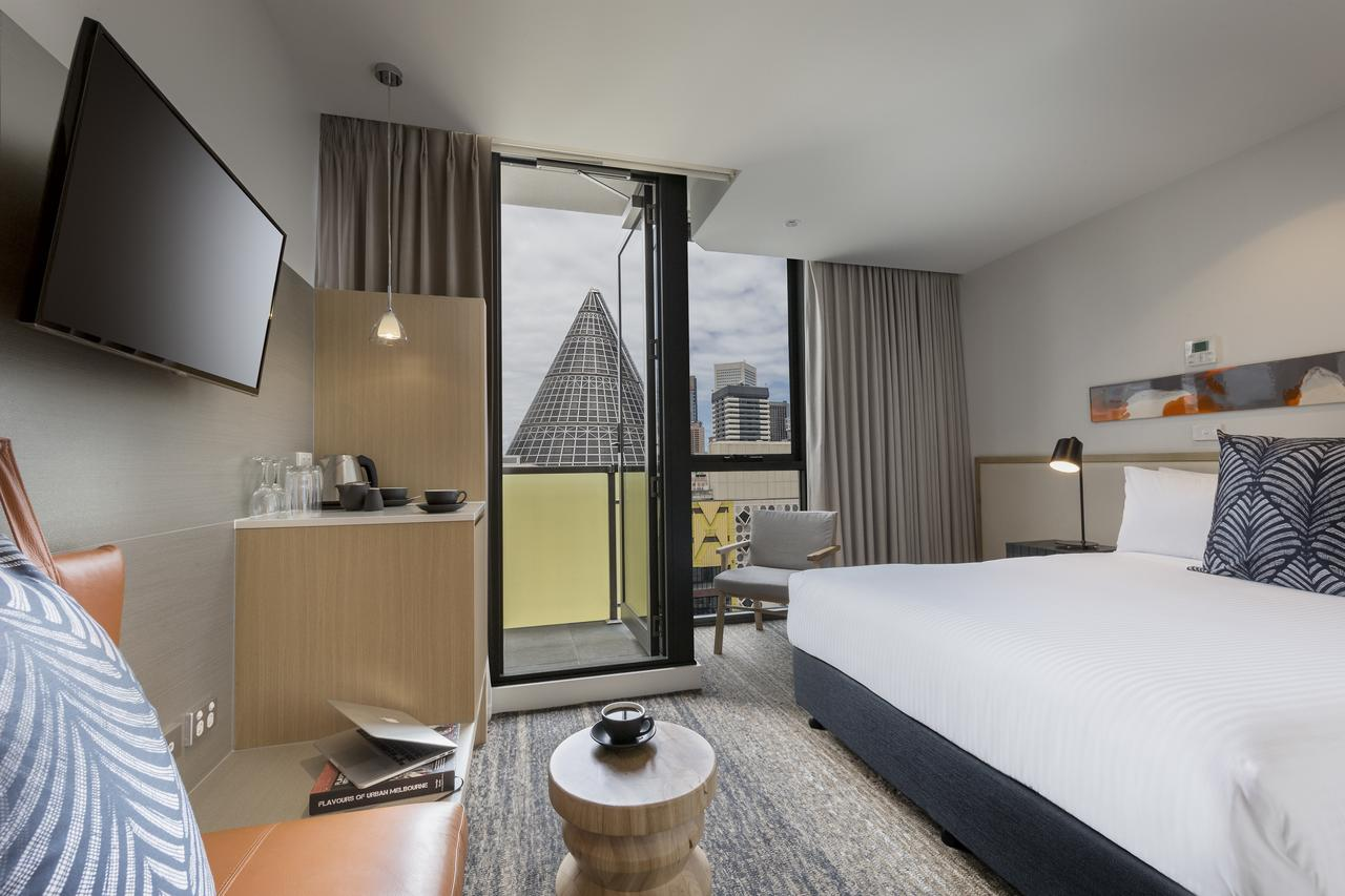 Brady Hotels Central Melbourne - Accommodation QLD