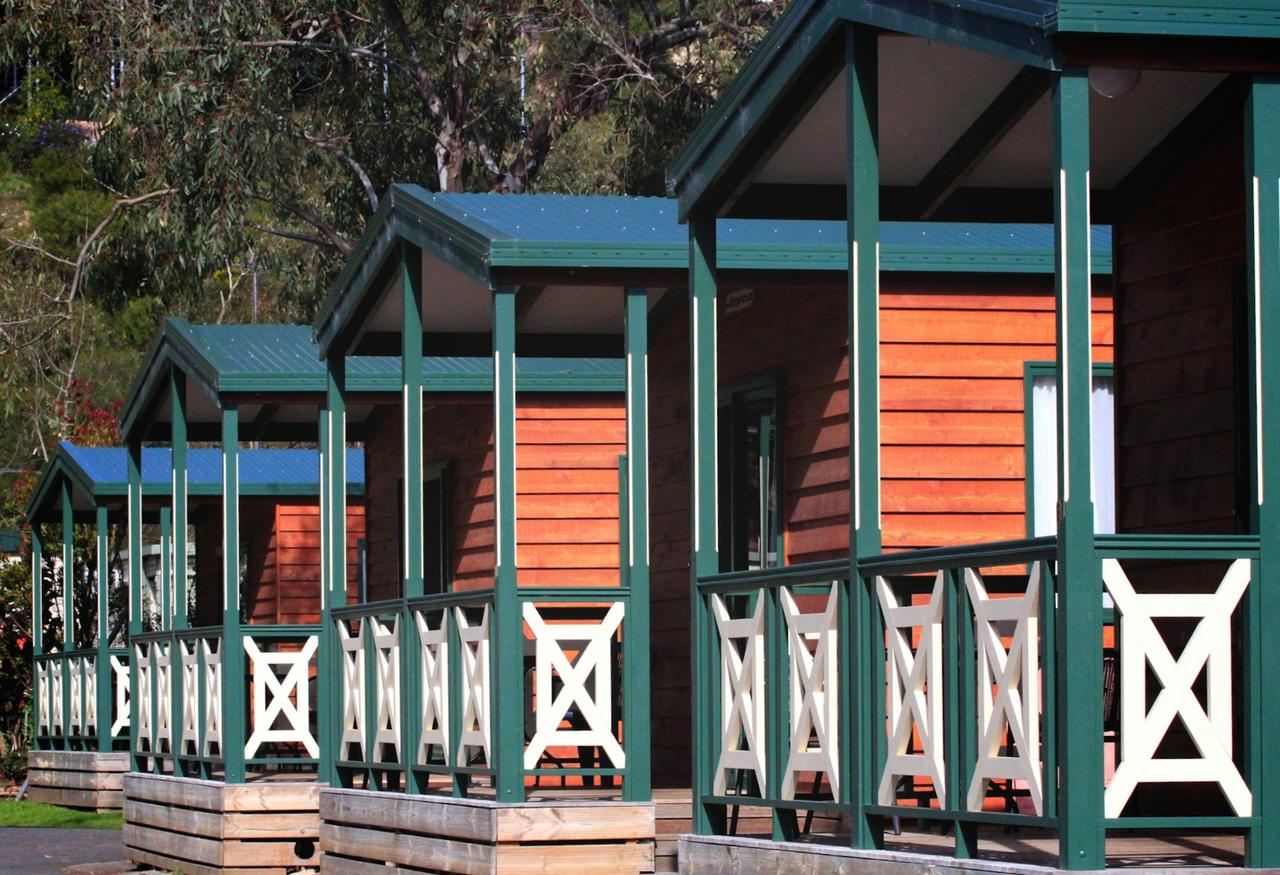 Riverglen Holiday Park - Accommodation QLD