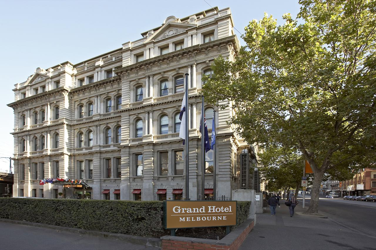 Quest Grand Hotel Melbourne - Accommodation QLD