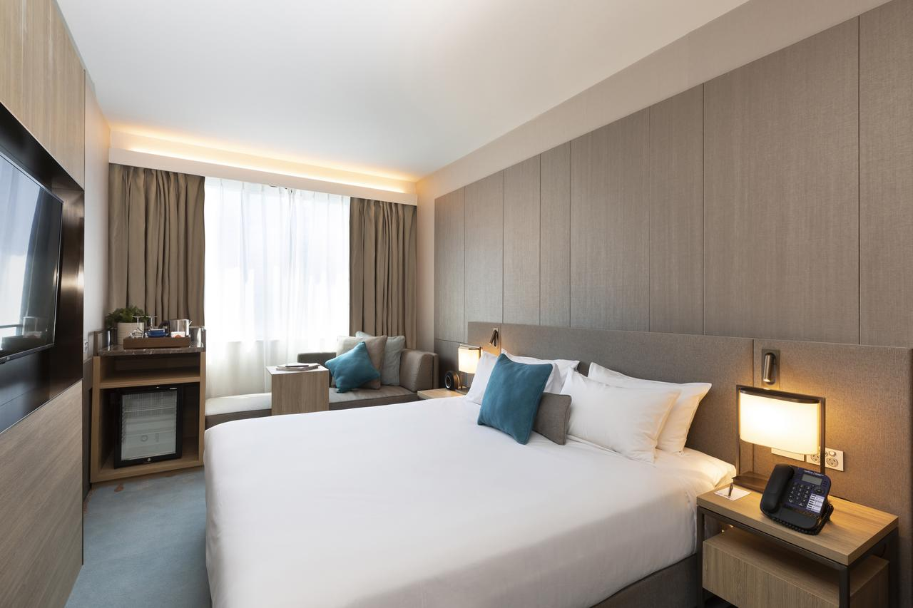 Novotel Melbourne Central - Accommodation QLD