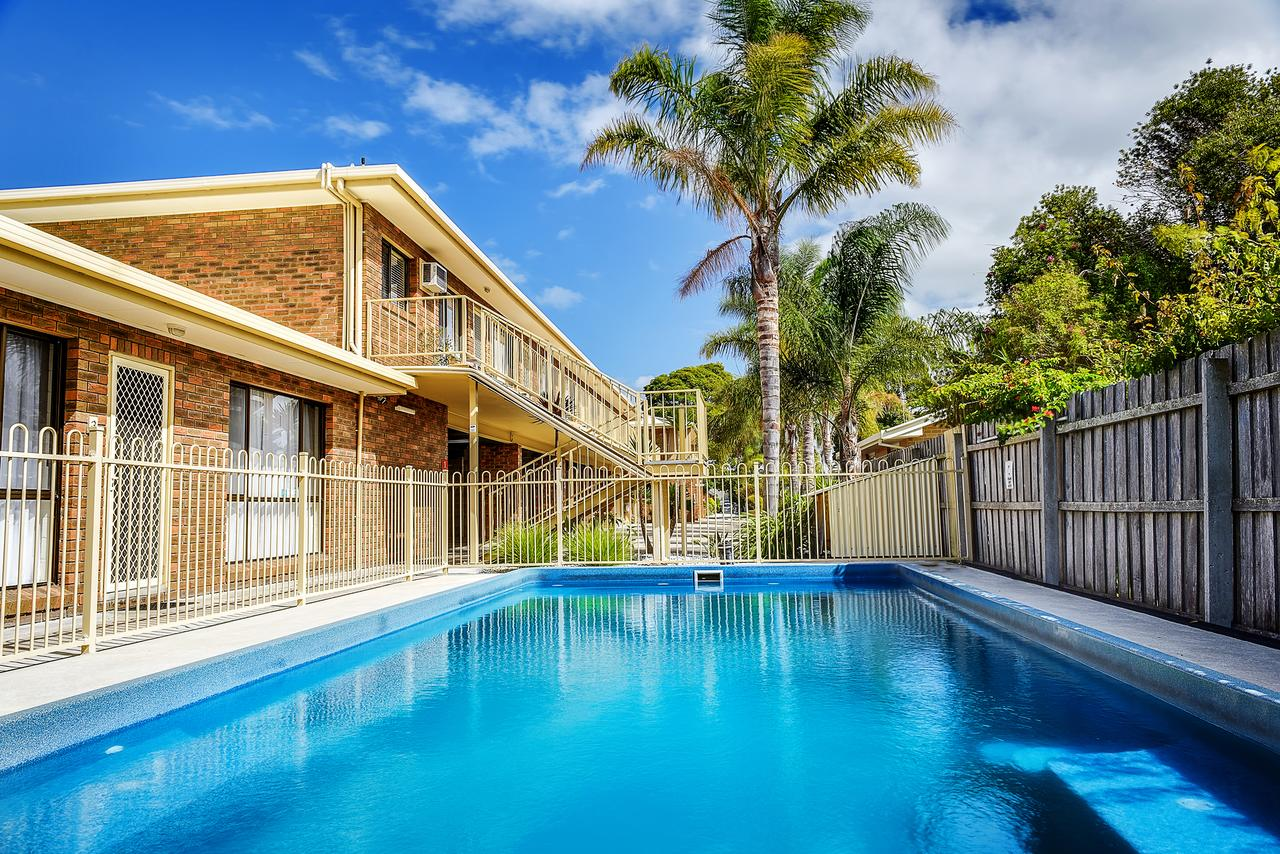 Allambi Holiday Apartments - Accommodation QLD