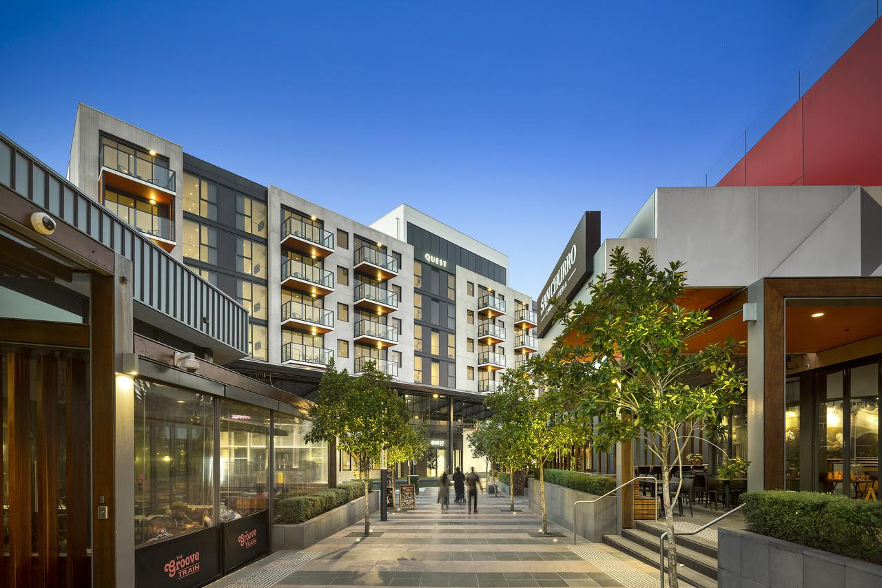 Quest Epping - Accommodation QLD