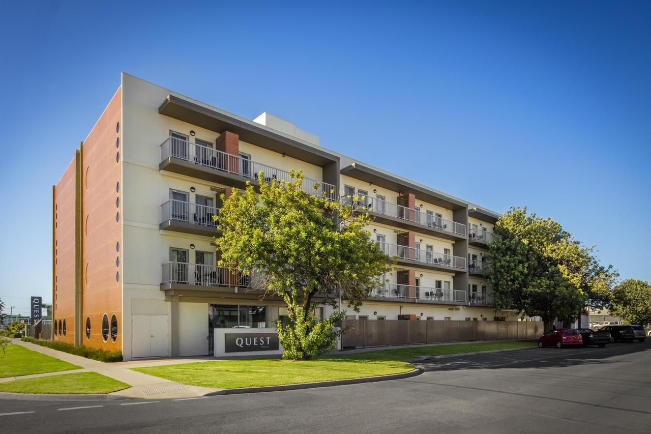 Quest Mildura - Accommodation QLD