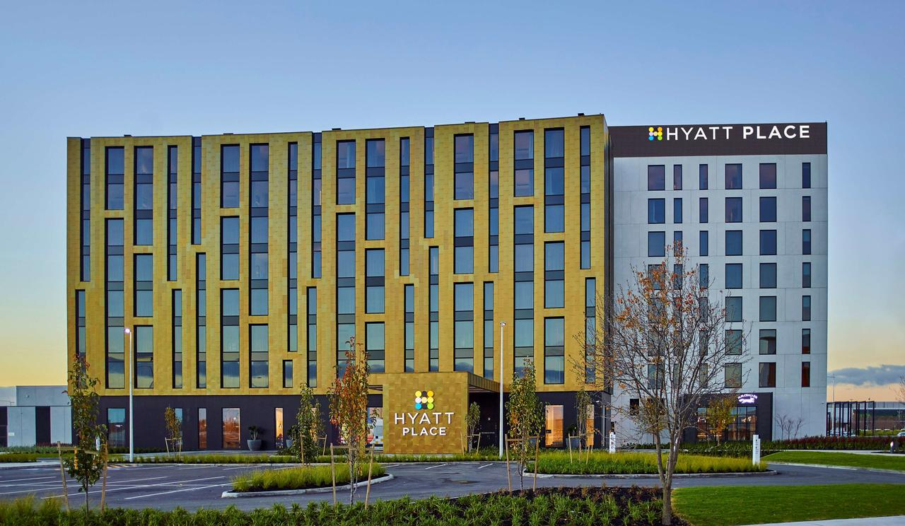 Hyatt Place Melbourne Essendon Fields - Accommodation QLD
