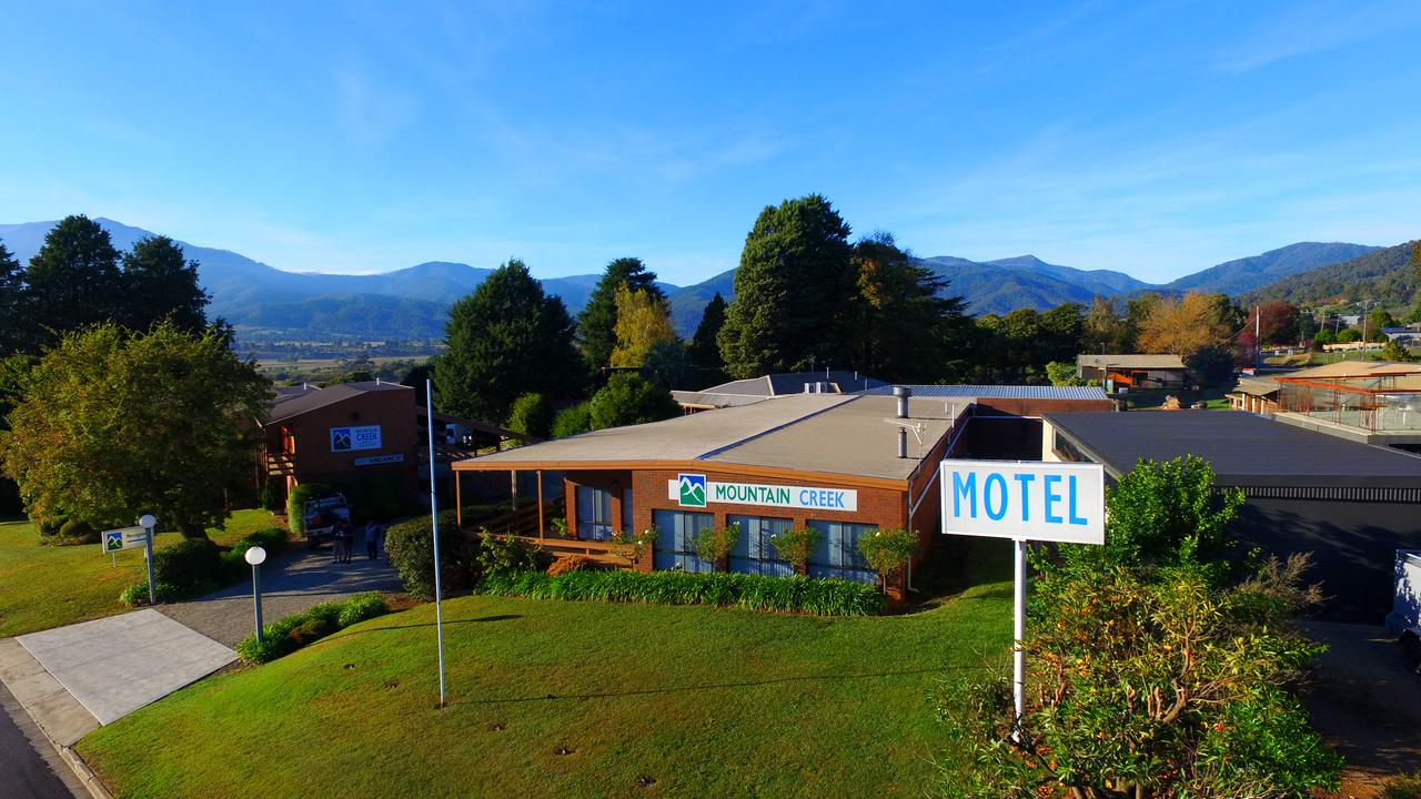 Mountain Creek Motel - Accommodation QLD