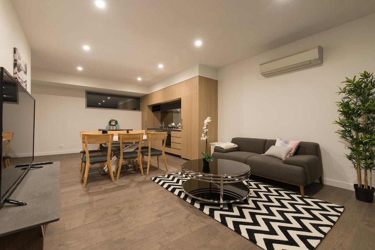 Doncaster Private Collection 2 Bed TownhousePearl - Accommodation QLD