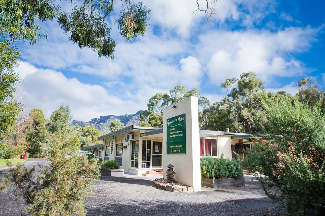 Gariwerd Motel - Accommodation QLD