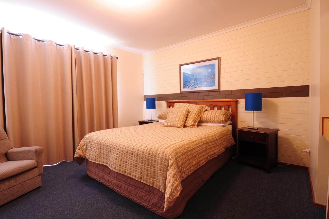 Ballymena Holiday Units - Accommodation QLD