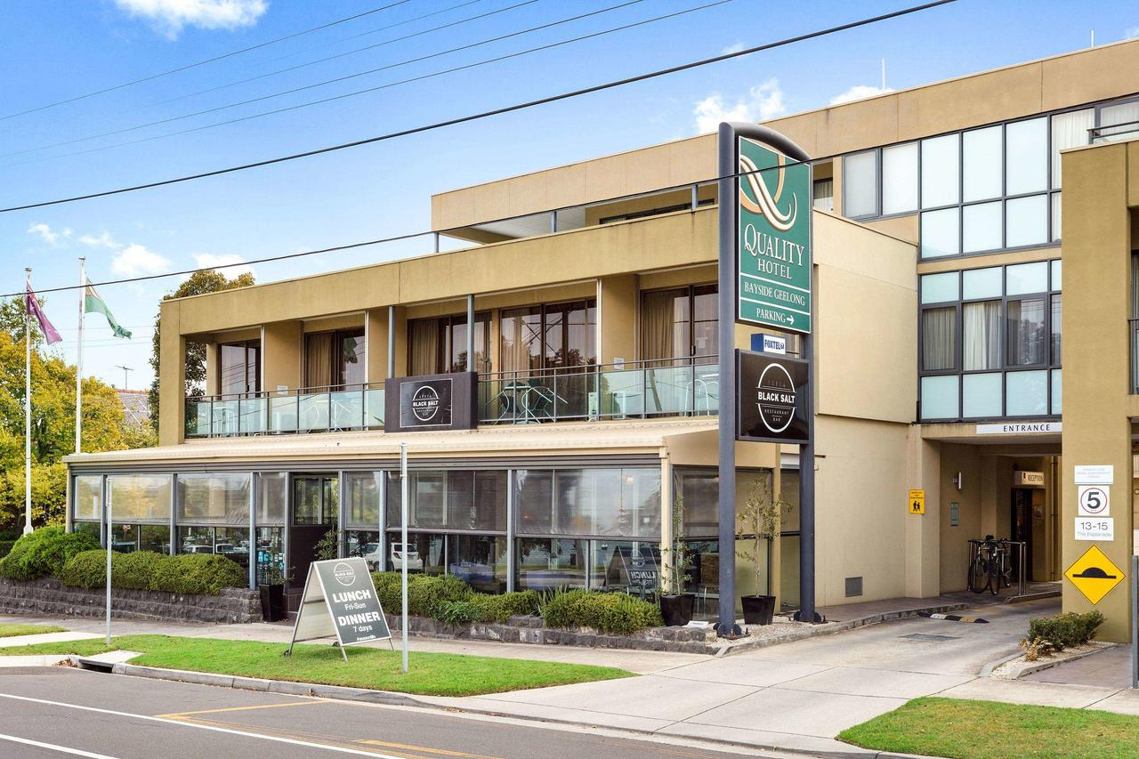 Quality Hotel Bayside Geelong - Accommodation QLD