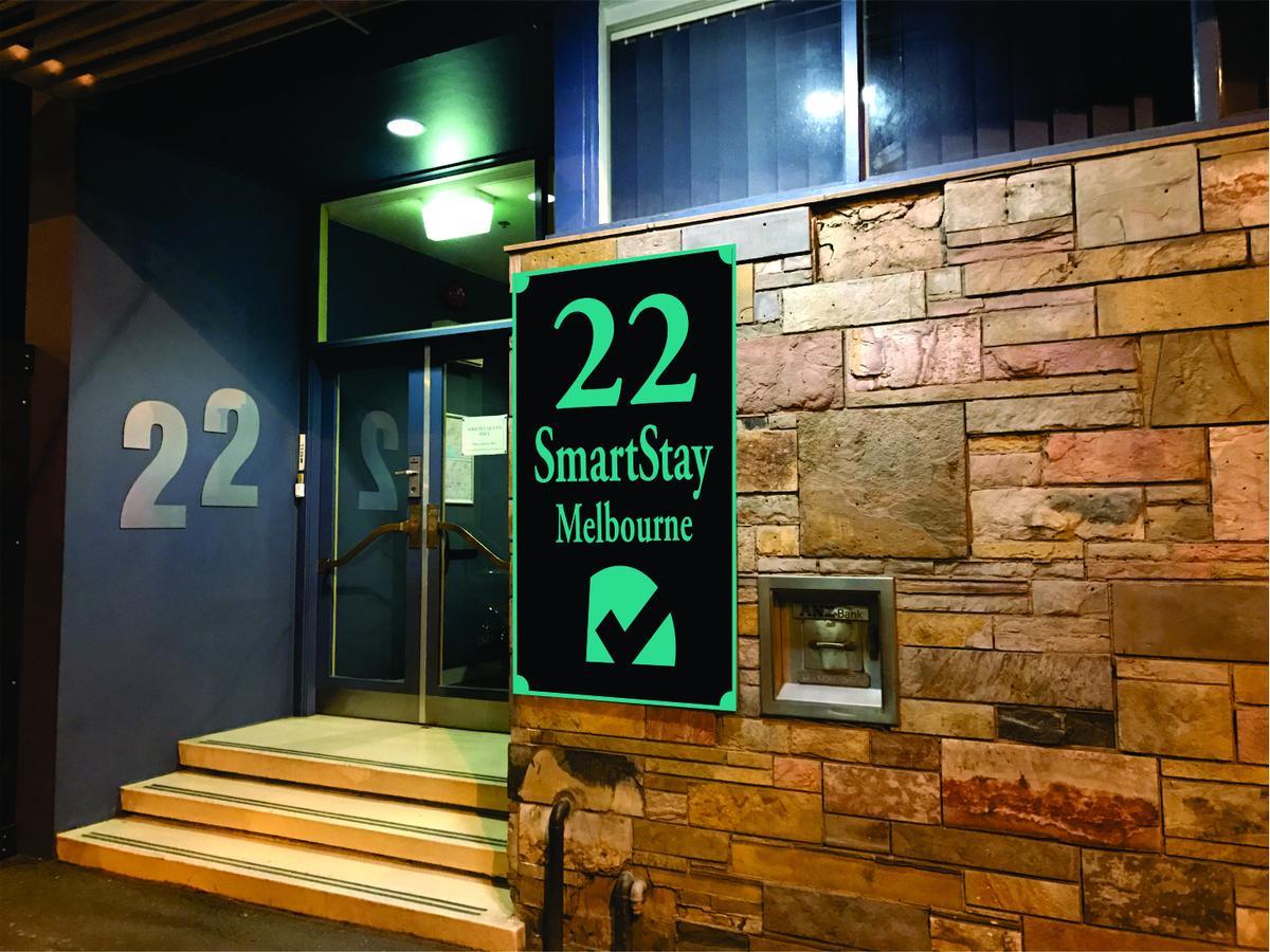 SmartStay Melbourne - Accommodation QLD