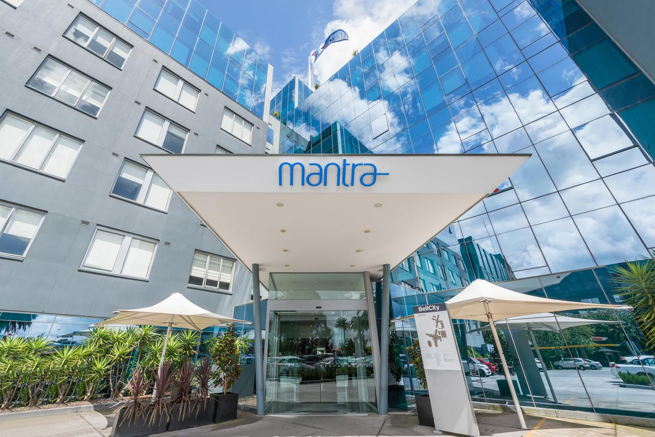 Mantra Bell City - Accommodation QLD