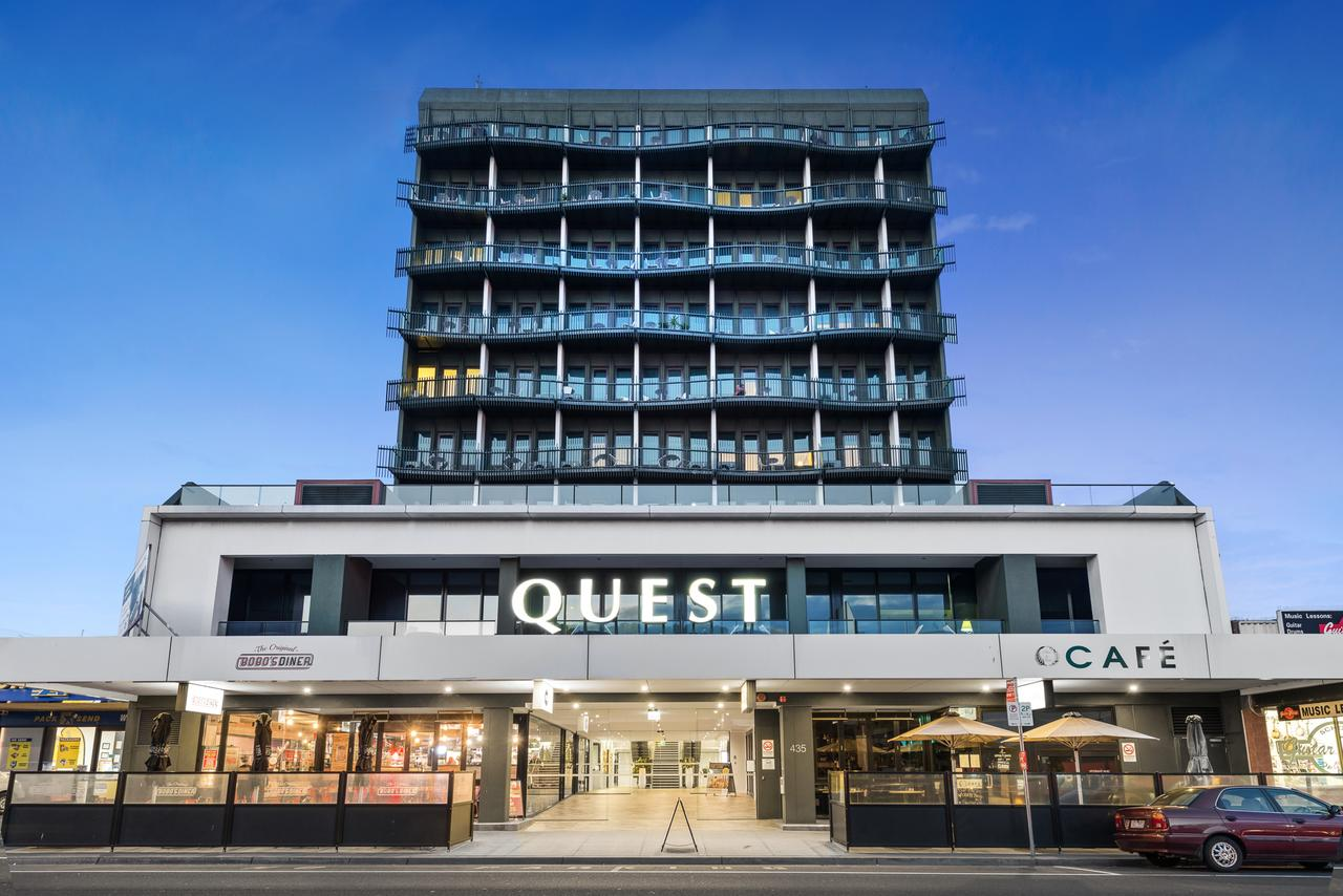 Quest Frankston on the Bay - Accommodation QLD