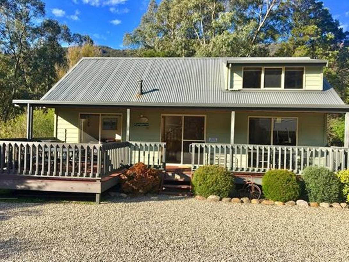 Kangurra Holiday House - Accommodation QLD