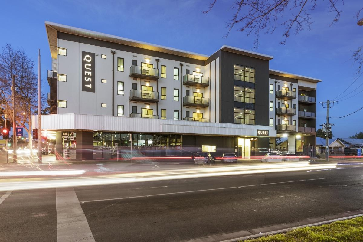 Quest Werribee - Accommodation QLD
