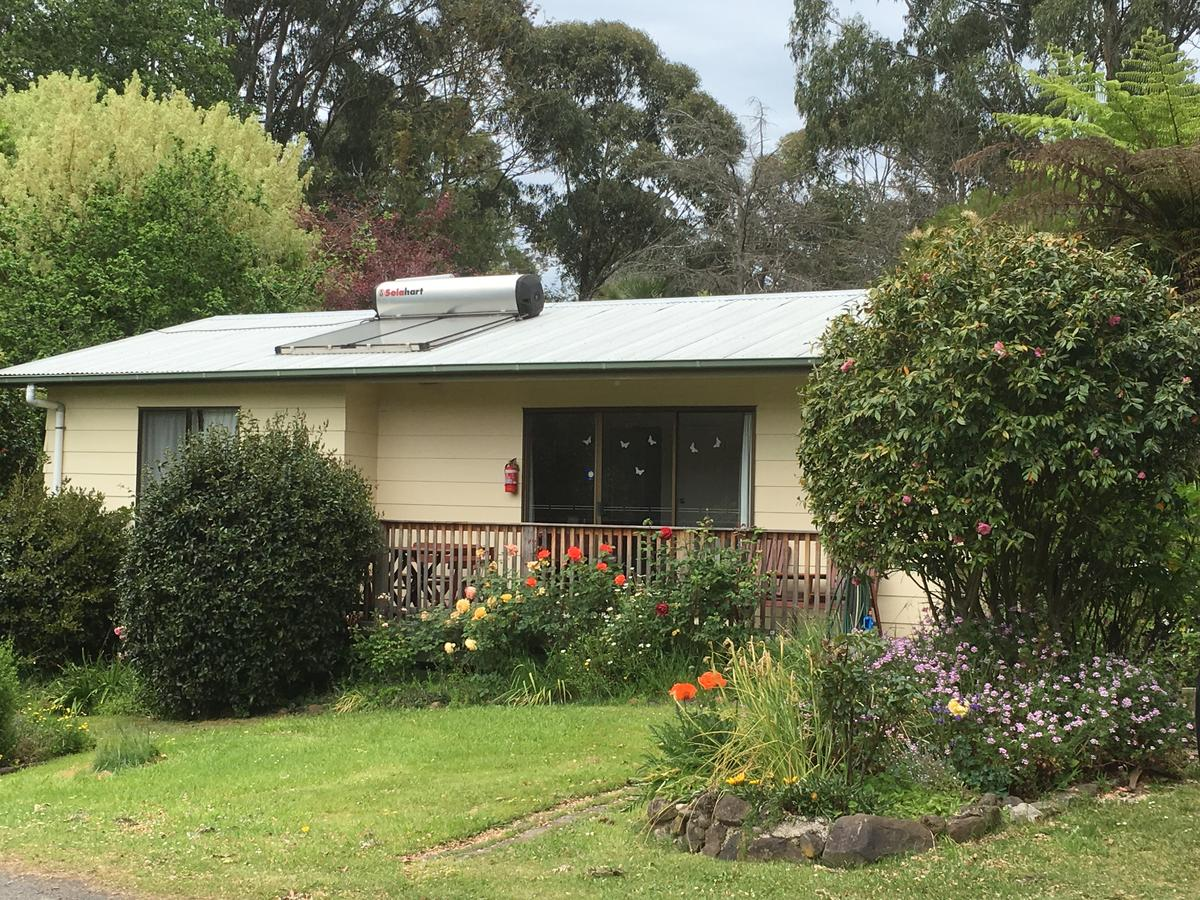 Strathmore Farm BB - Accommodation QLD