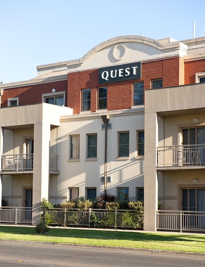 Quest Echuca - Accommodation QLD