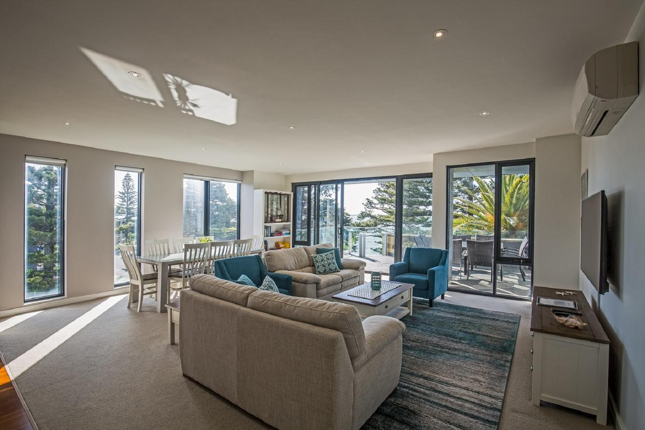 C-Scape Esplanade Cowes - Accommodation QLD