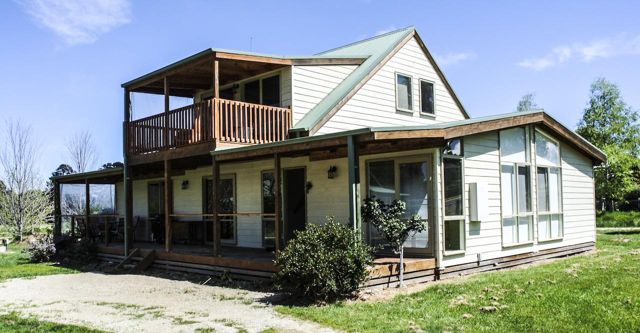 Beechworth Cottages - Accommodation QLD