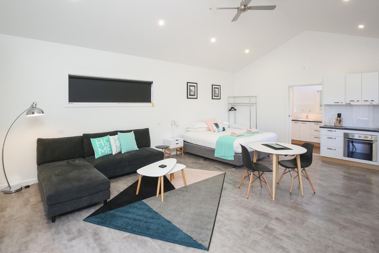 Mildura Holiday Villas - Accommodation QLD