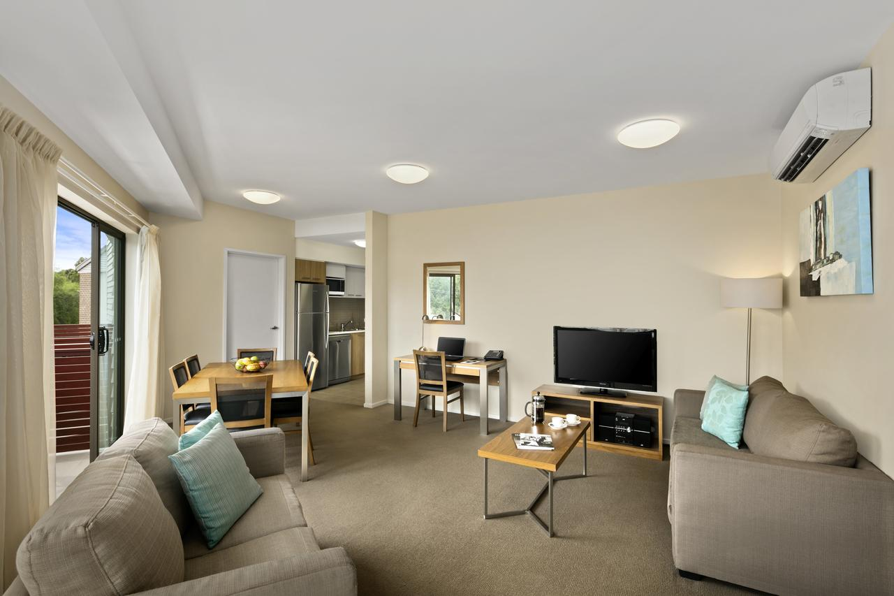Quest Bendigo Central - Accommodation QLD