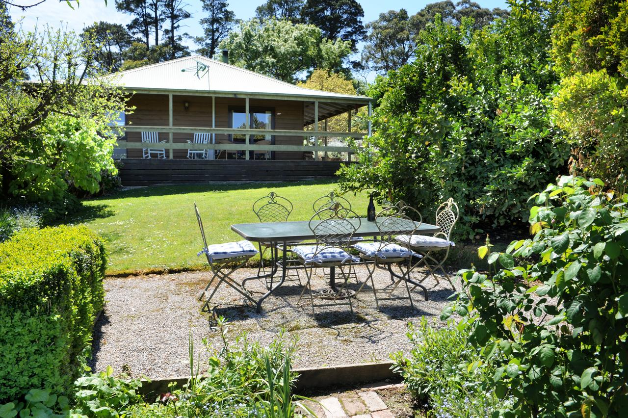 Lavender Farm - Accommodation QLD