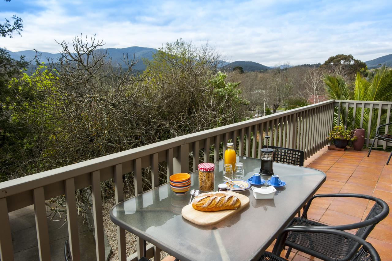 Healesville Apartments - Accommodation QLD