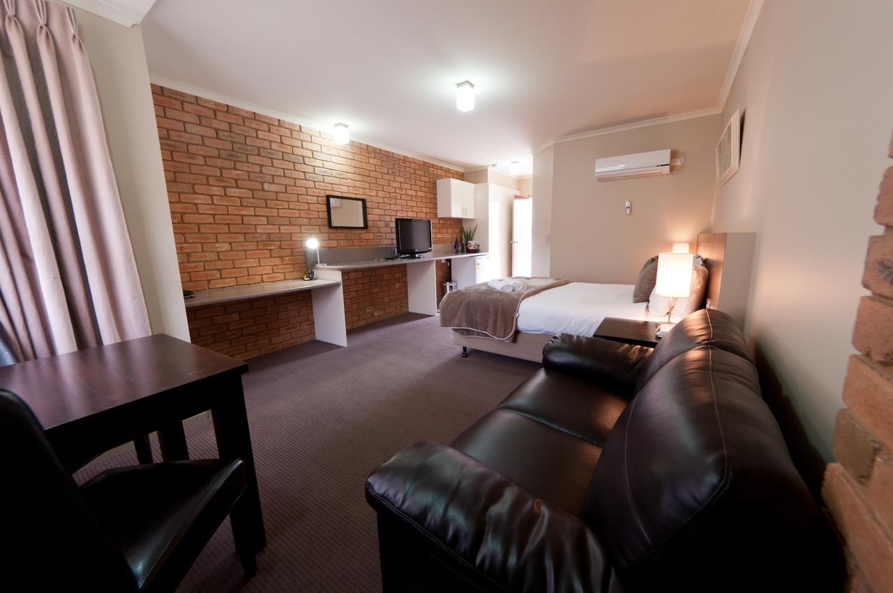 National Hotel Complex Bendigo - Accommodation QLD