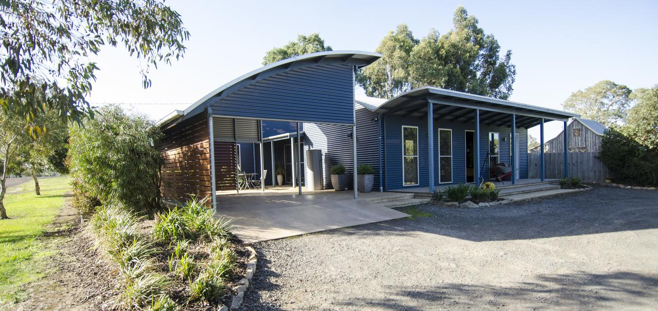 Corrugated Cottage - Accommodation QLD