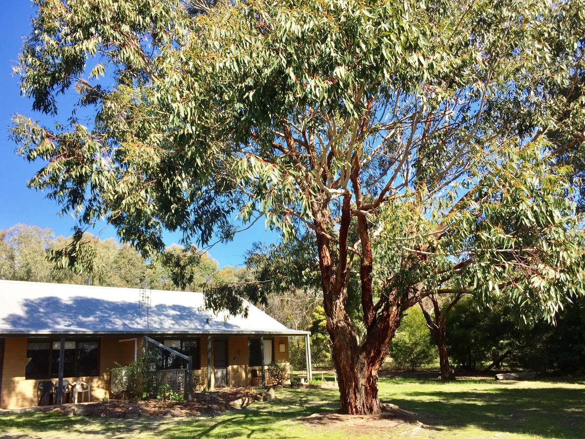 Grampians Pomonal Cottages - Accommodation QLD
