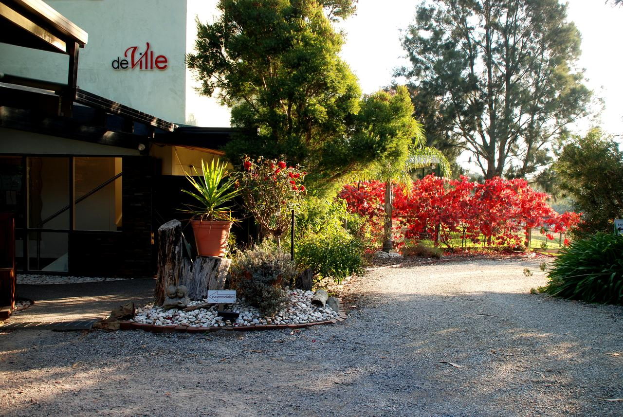 Deville At Healesville - Accommodation QLD