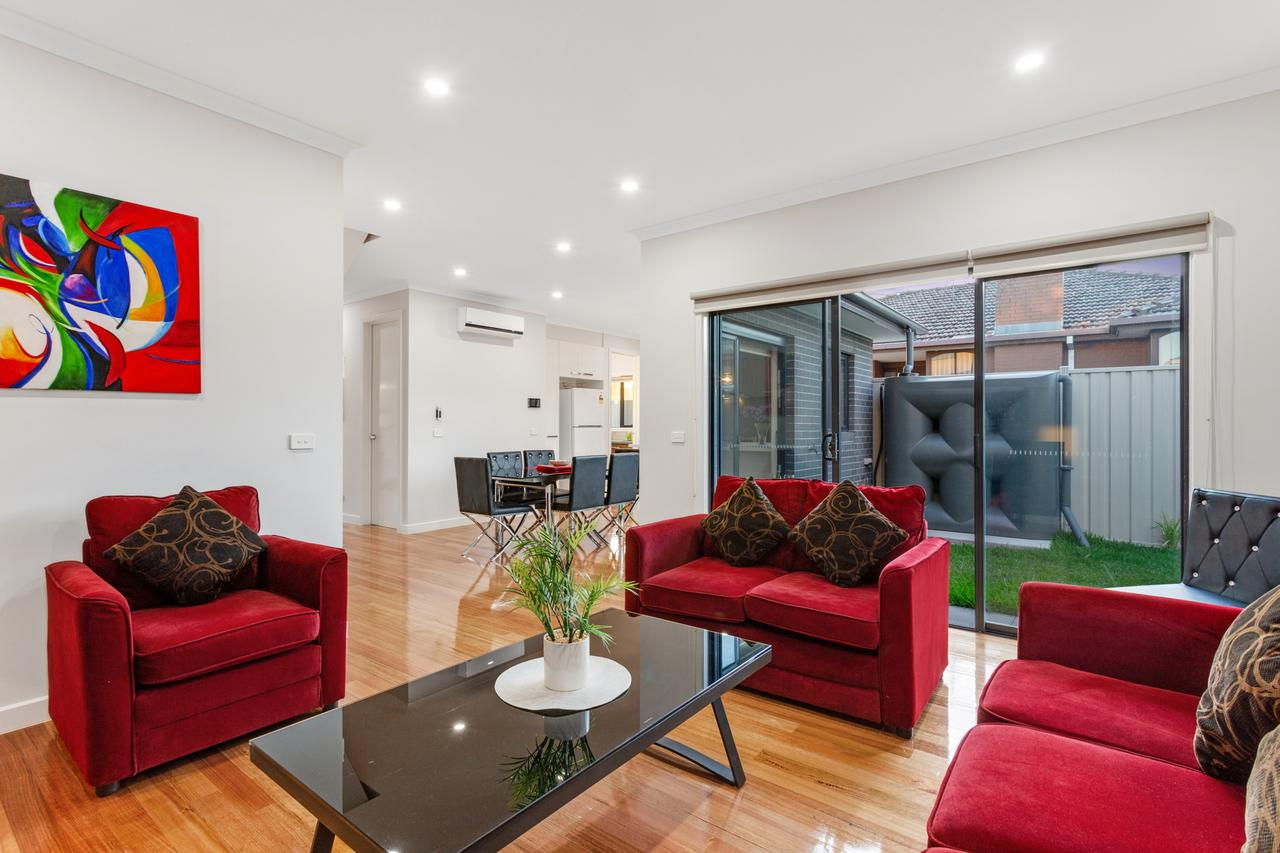 Biggs Villas Melbourne - Accommodation QLD