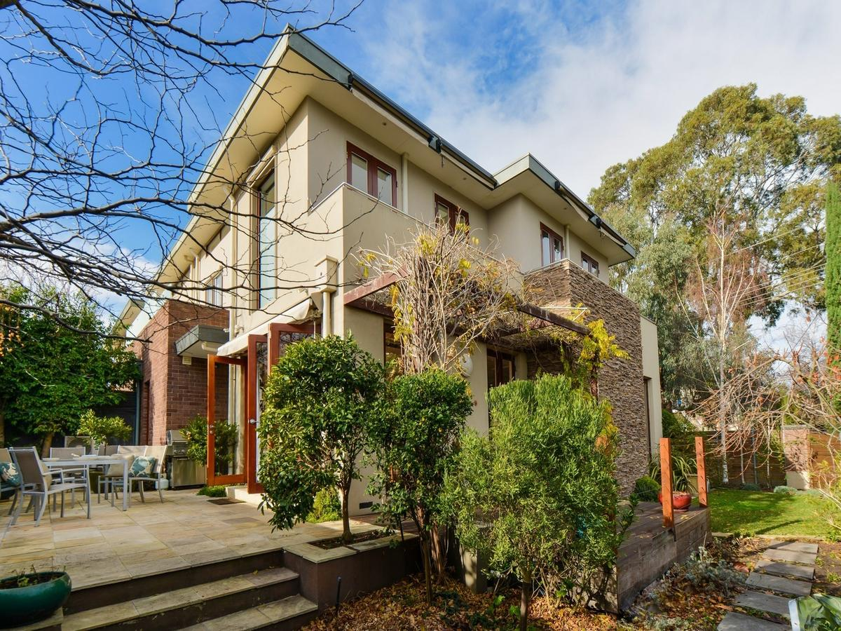 Boutique Stays - Maple On Kent Glen Iris Townhouse - Accommodation QLD