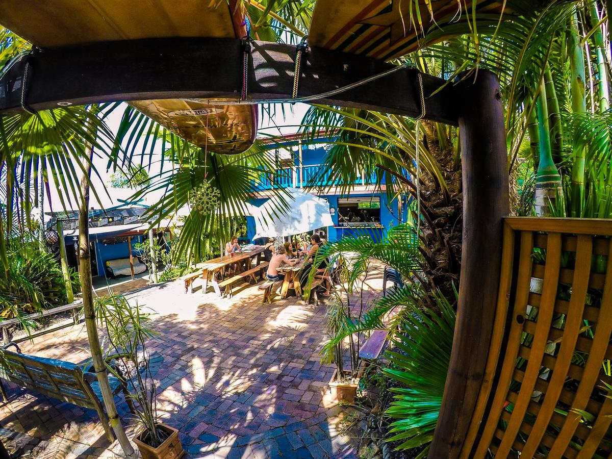Cool Bananas Backpackers - Accommodation QLD