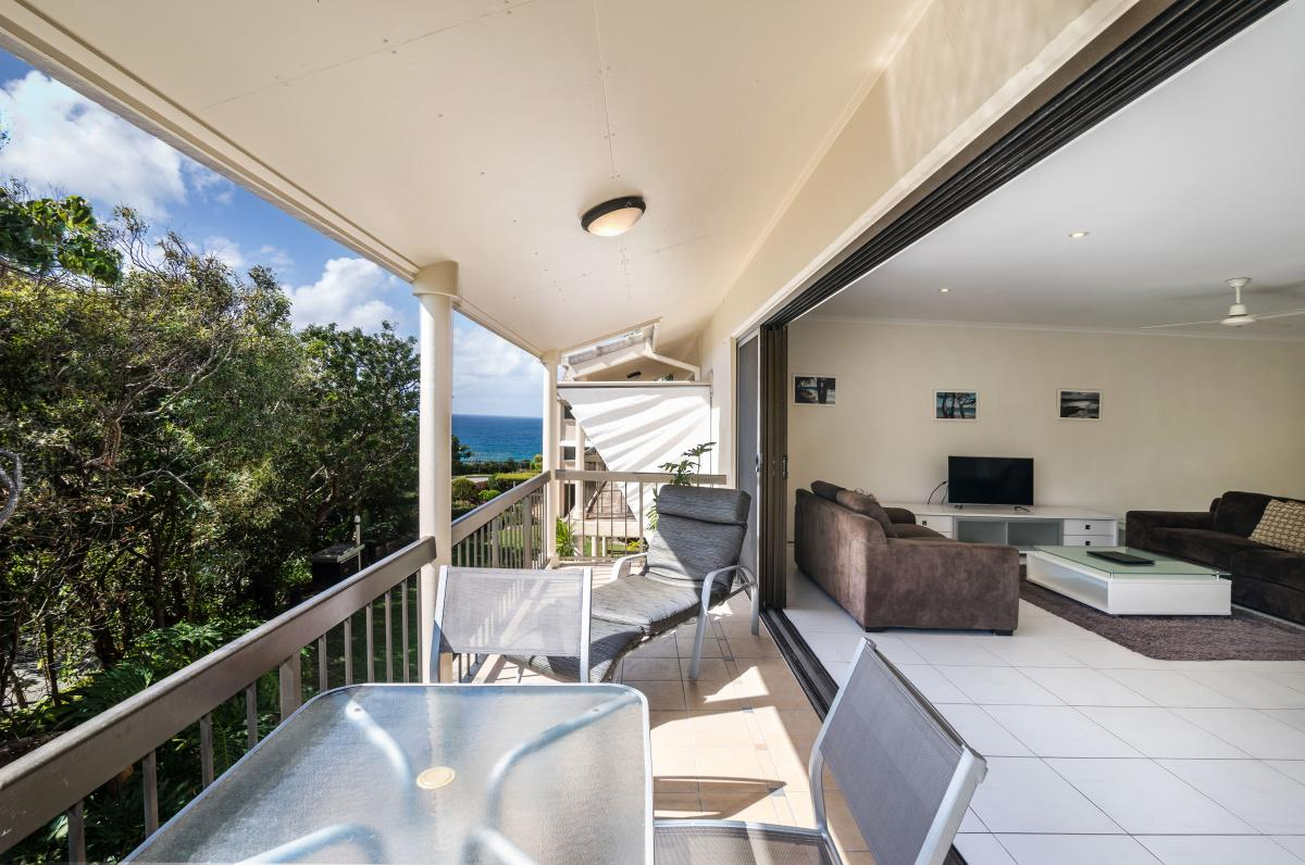 Sunseeker Holiday Apartments - Accommodation QLD