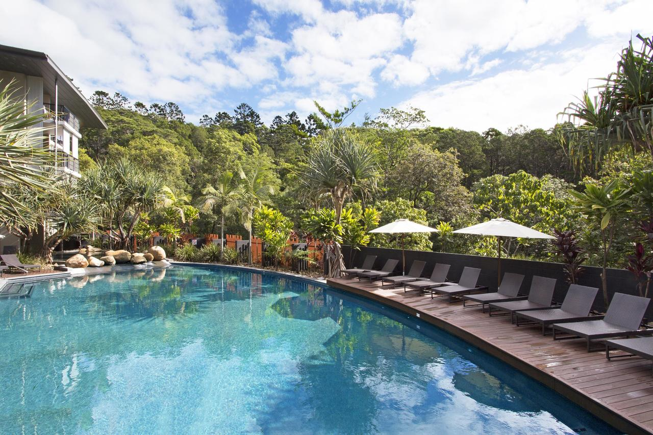 Peppers Noosa Resort and Villas - Accommodation QLD