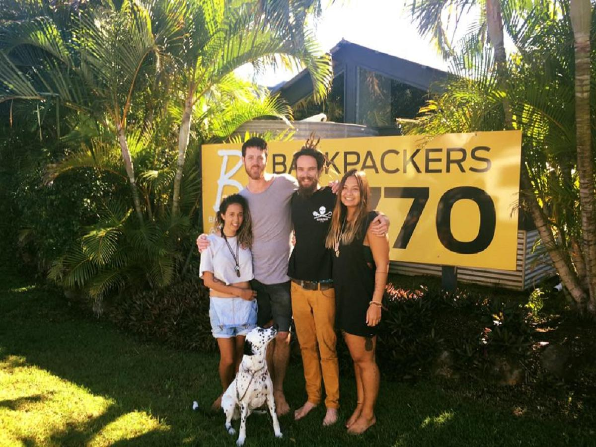 Backpackers At 1770 - Accommodation QLD